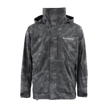 copy of Simms Challenger Insulated Jacket