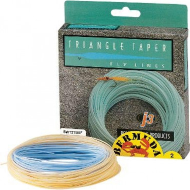 copy of Triangle Taper Floating CLASSIC