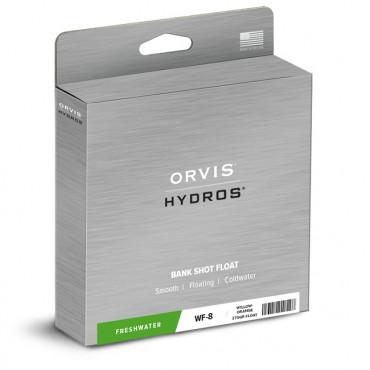 Orvis Hydros Bank Shot Float